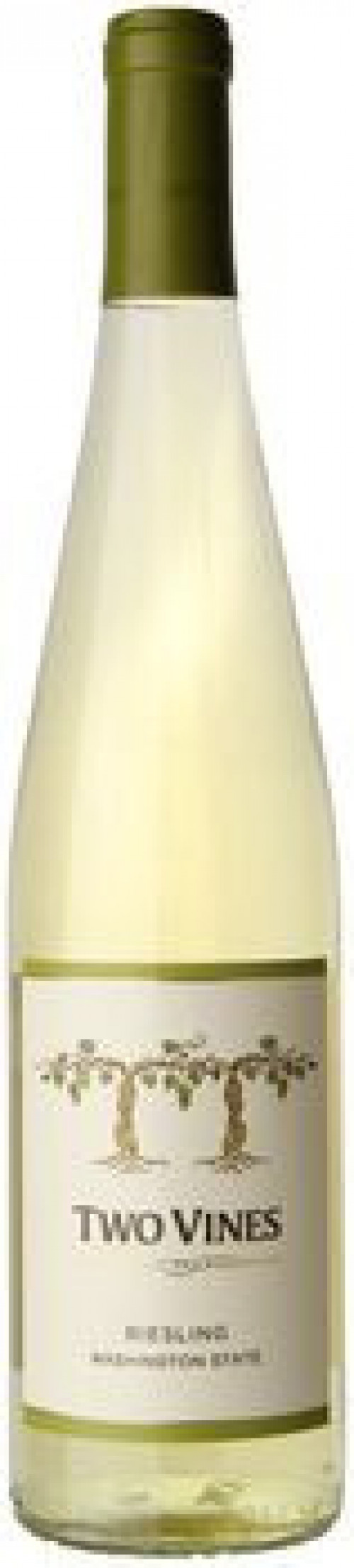 Two Vines Riesling 750ml