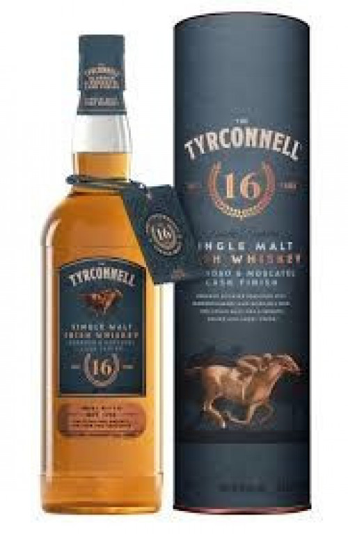 Tyrconnell 16Yr Oloroso Muscatel Finish 750ml