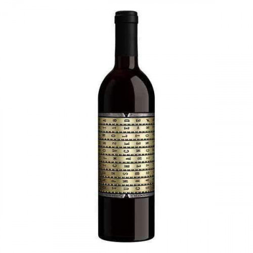 Unshackled By Prisoner Wine Company Cabernet Sauvignon 750ml