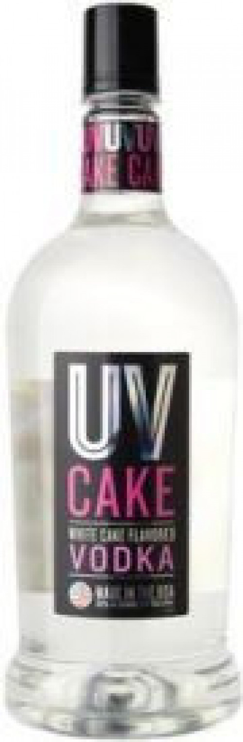 UV Cake Flavored Vodka 1.75 Ltr