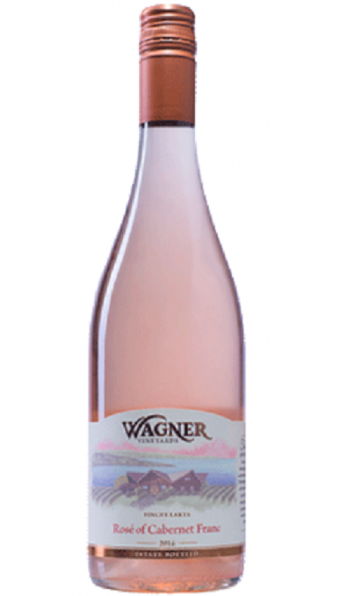 Wagner Dry Rose 750ml