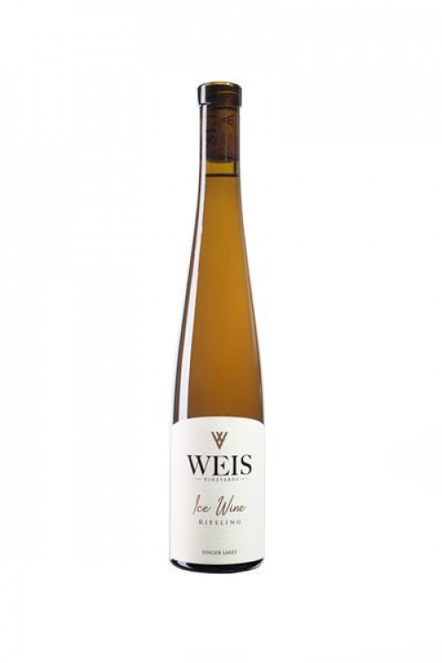 Weis Vineyards Riesling Ice Wine 375ml