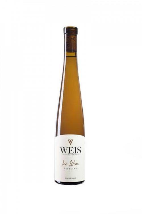 Weis Vineyards Riesling Ice Wine 375ml