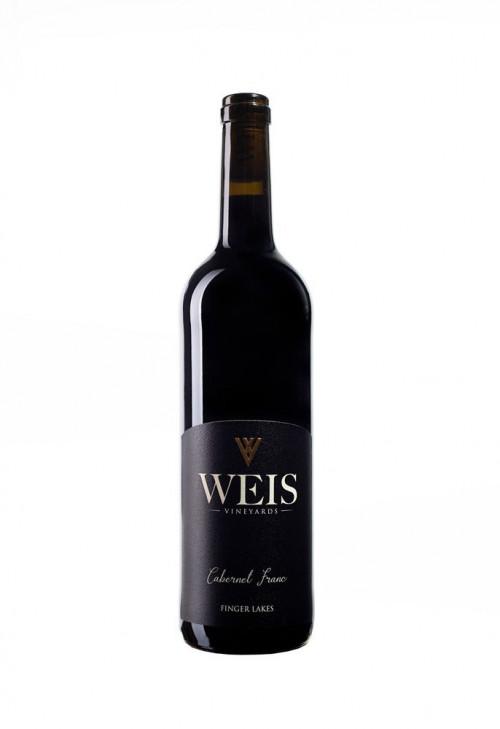 Weis Vineyards Cabernet Franc 750ml