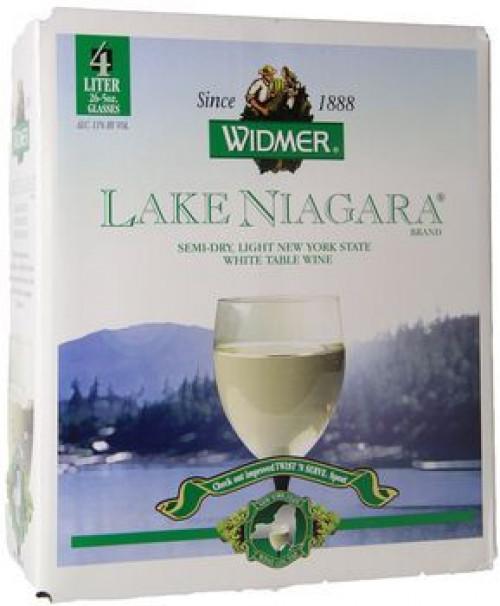 Widmer Lake Niagara 4 Ltr