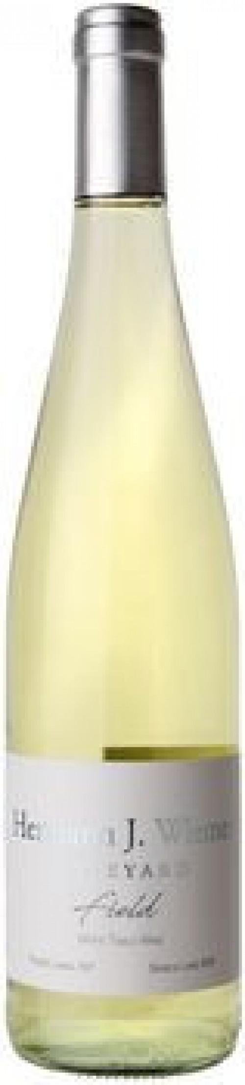 Hermann J Wiemer Field White 750ml