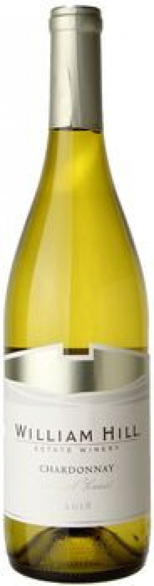 William Hill Chardonnay Central Coast 750ml