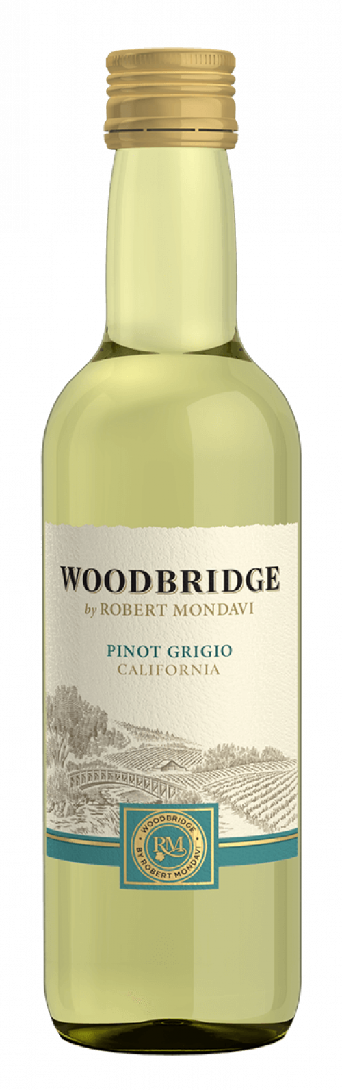 Woodbridge Pinot Grigio 187ml