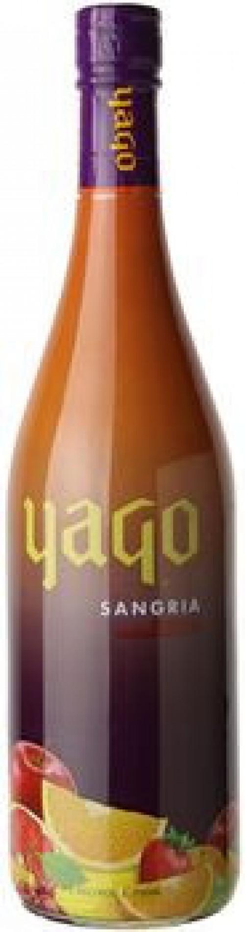 Yago SantGria 750ml