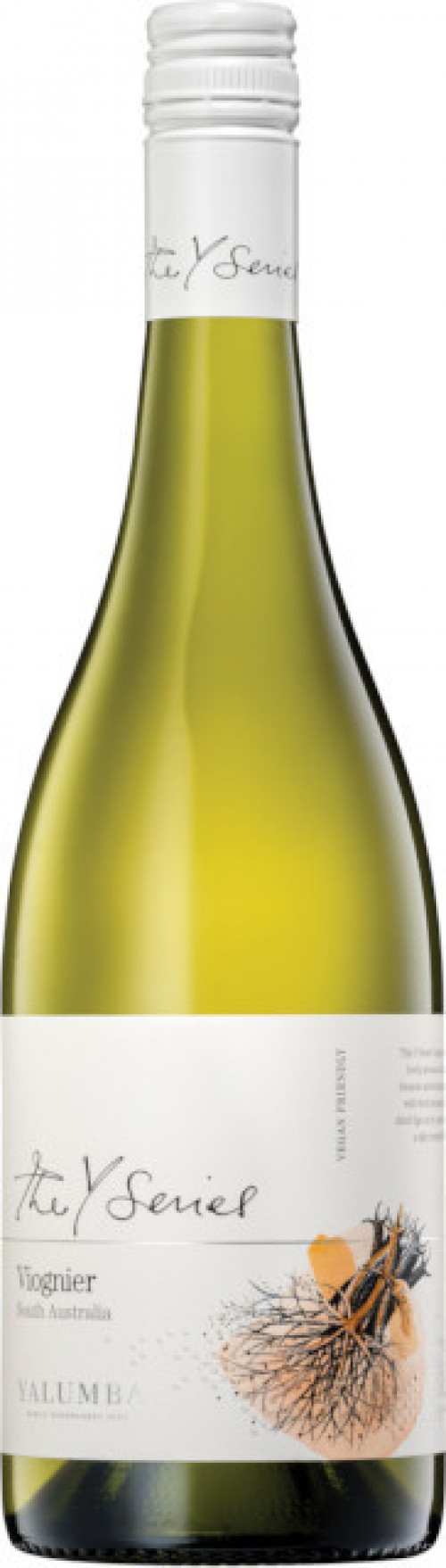 Yalumba Viognier Y Series 750ml