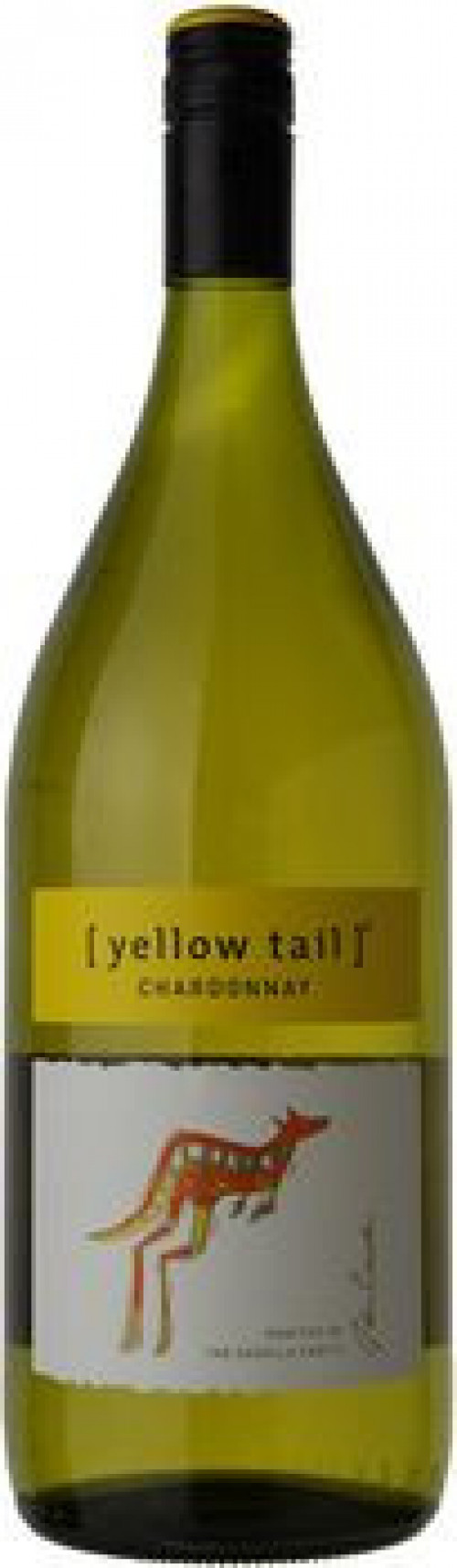 Yellow Tail Chardonnay 1.5 Ltr