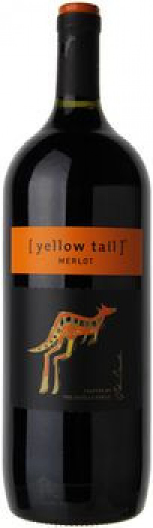 Yellow Tail Merlot 1.5 Ltr