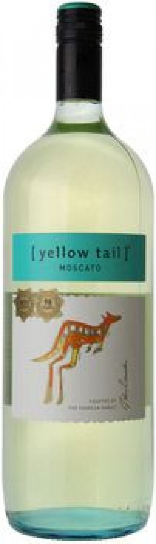 Yellow Tail Moscato 1.5 Ltr