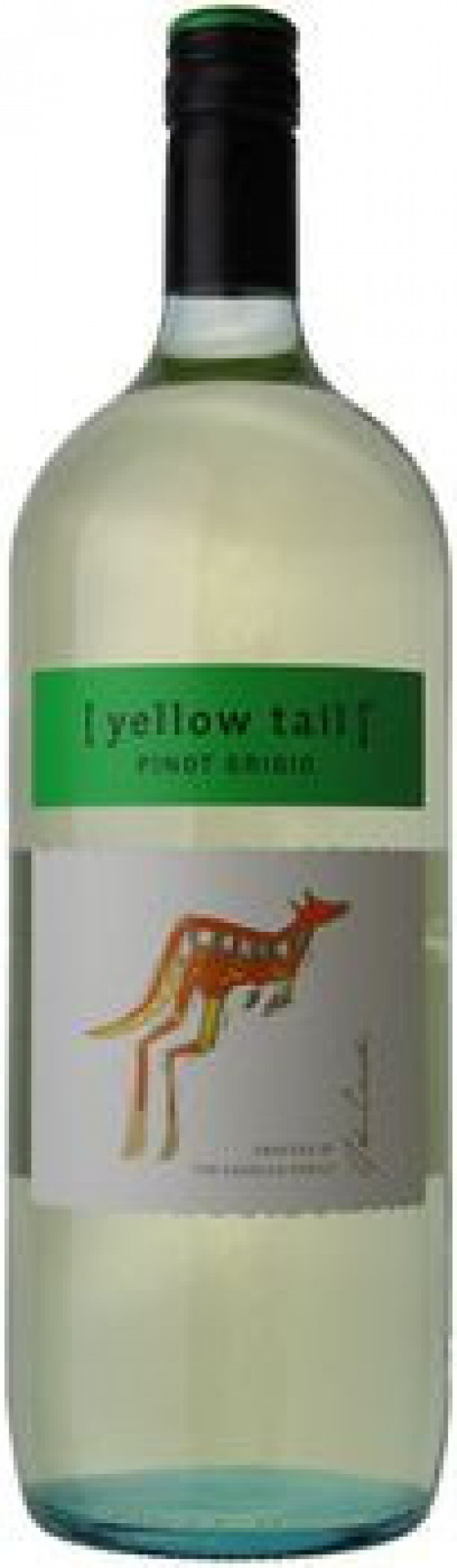 Yellow Tail Pinot Grigio 1.5 Ltr