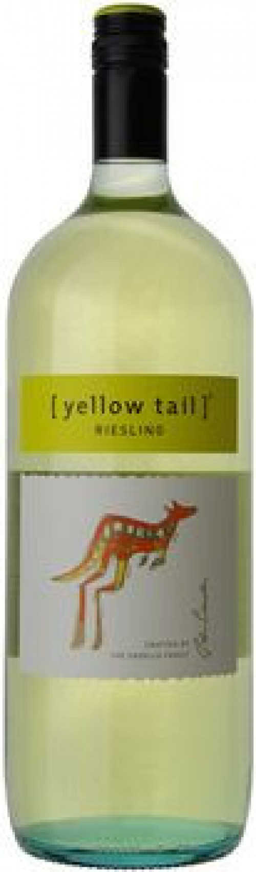 Yellow Tail Riesling 1.5 Ltr
