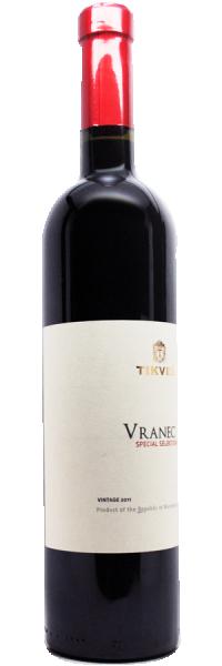 Tikves Vranec Special Selection 750ml