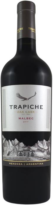 Trapiche Oak Cask Malbec 750ml