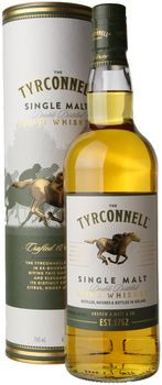 Tyrconnell Single Malt Irish Whiskey 750ml