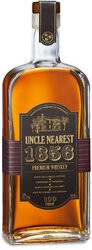 Uncle Nearest Tennessee Whiskey 1856 750Ml