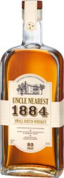 Uncle Nearest Tennessee Whiskey 1884 750Ml