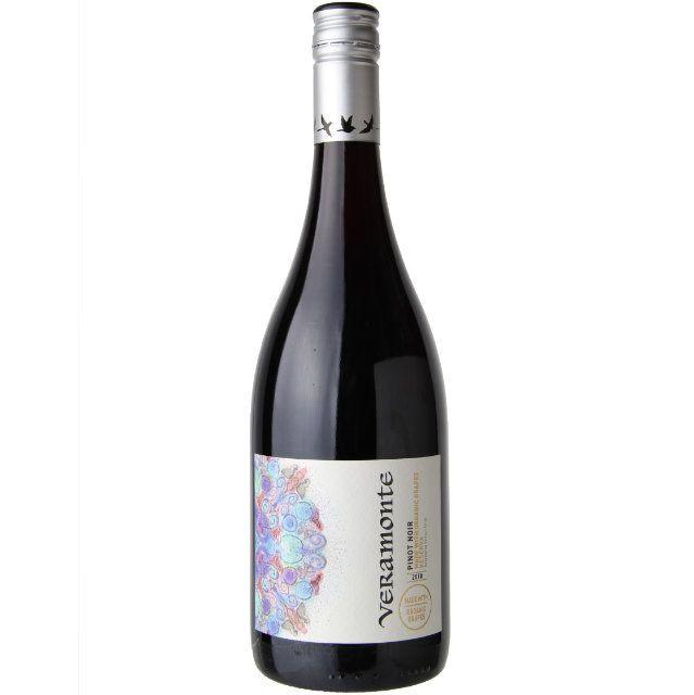Veramonte Pinot Noir 750ml