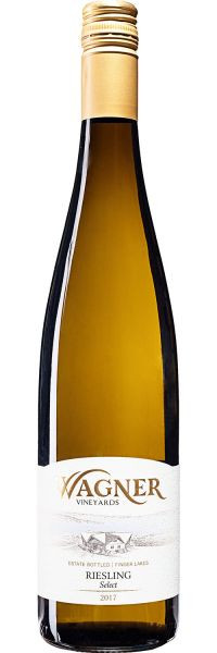 Wagner Riesling Select 750ml