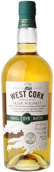 West Cork 8yr Irish Whiskey 750ml