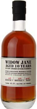 Widow Jane 10yr Bourbon 750ml