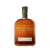 Woodford Reserve Kentucky Straight Bourbon 200ml