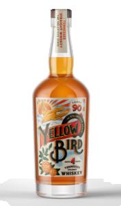 Yellow Bird Tennesse  Whiskey 750ml