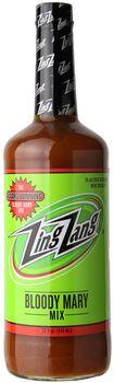 Zing Zang Bloody Mary Mix 1L