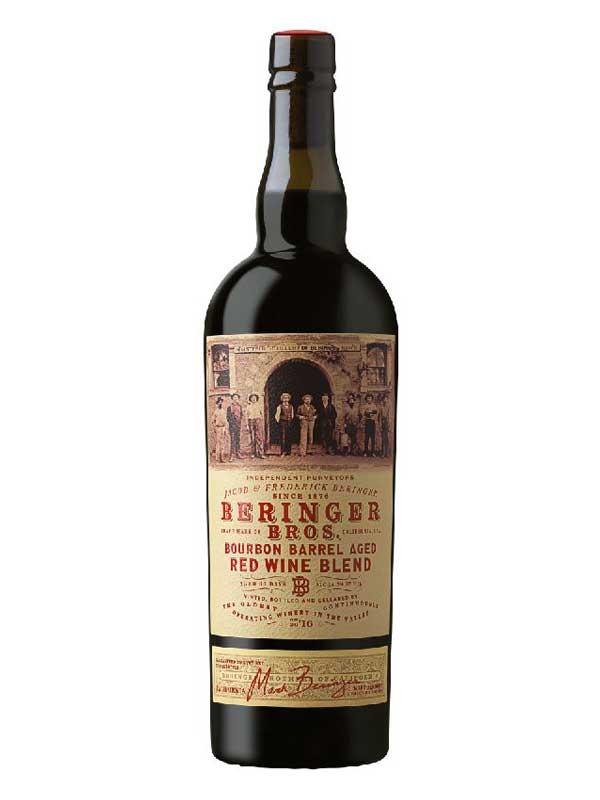 2019 Beringer Bros Bourbon Barrel Red 750ml