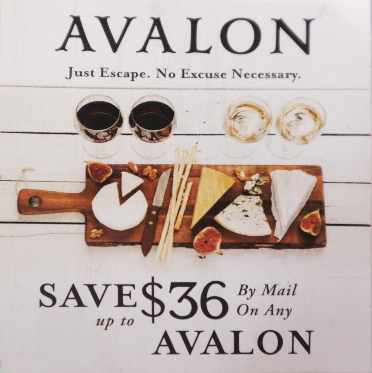 Avalon Wine