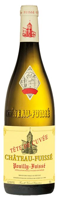 2018 Chateau-Fuisse Pouilly-Fuisse Tete de Cuvee 750ml