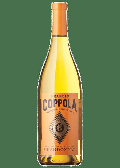 Coppola Diamond Collection Chardonnay 750ml NV