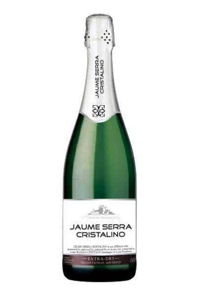 Jaume Serra Cristalino Extra Dry 750ml NV