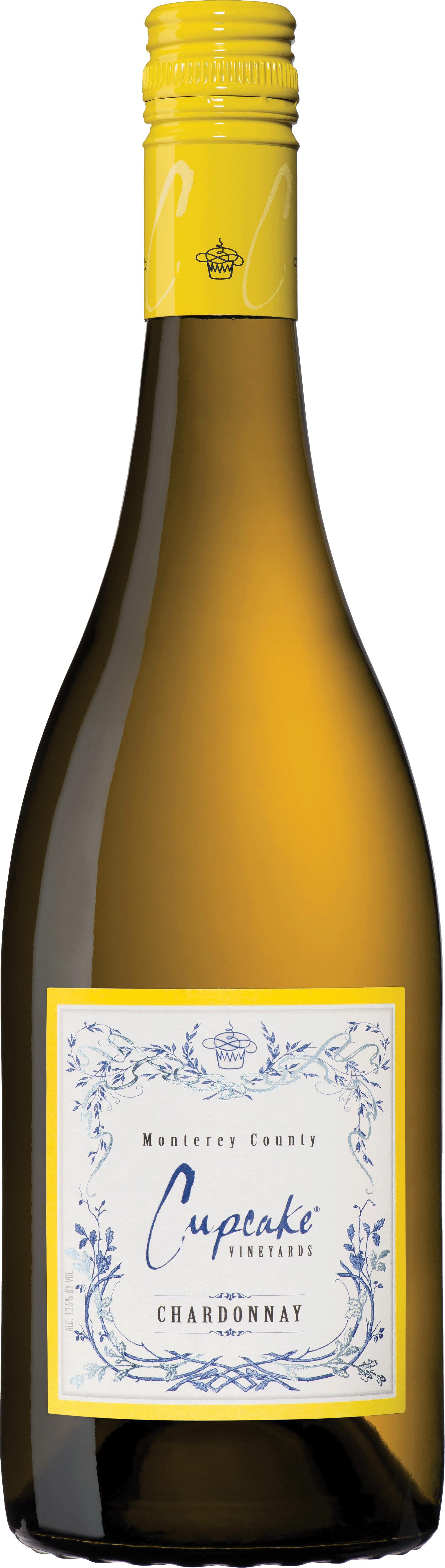 Cupcake Chardonnay 750ml NV