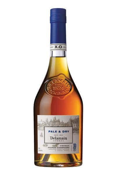 Delamain Pale & Dry XO Cognac Grande Champagne 750ml