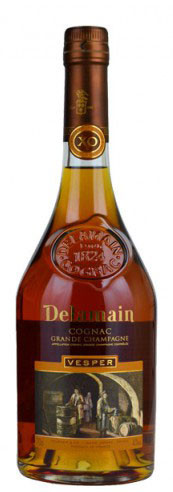 Delamain Vesper XO Cognac Grande Champagne 750ml