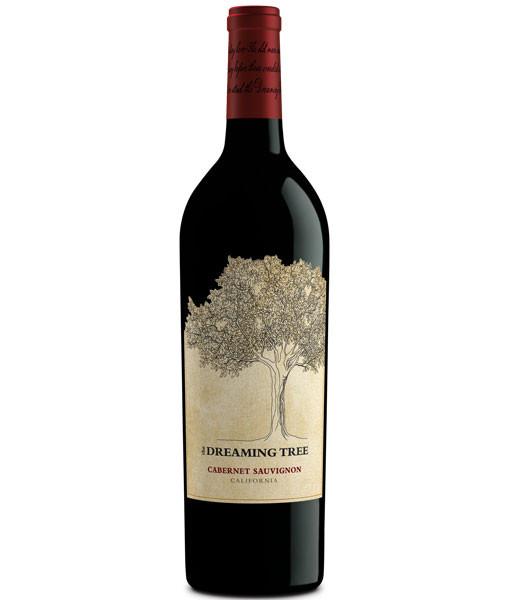 2019 The Dreaming Tree Cabernet Sauvignon 750ml