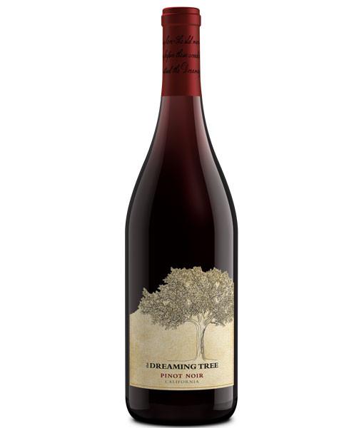 2019 The Dreaming Tree Pinot Noir 750ml