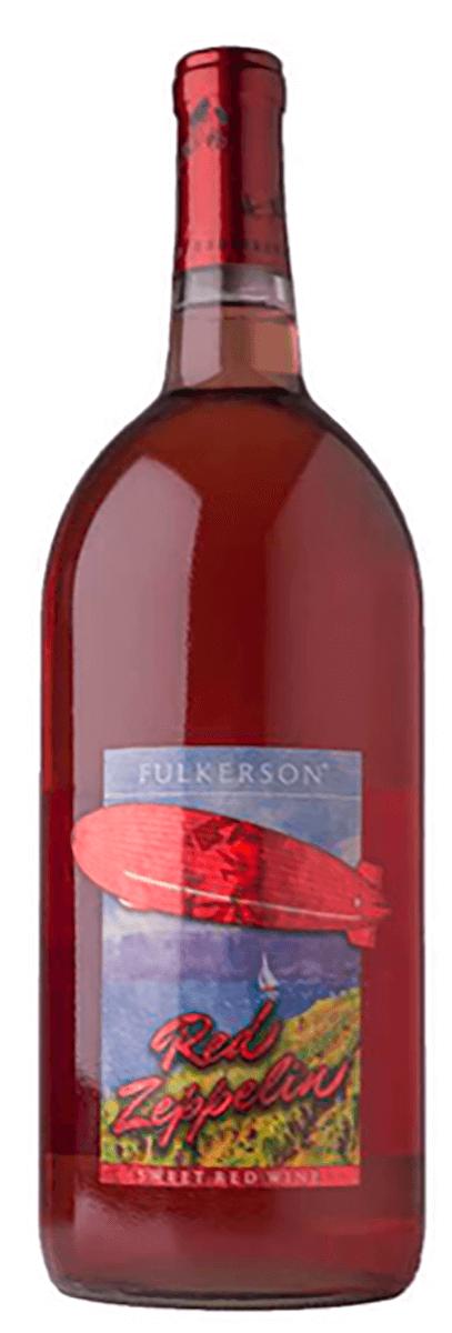 Fulkerson Red Zeppelin 1.5L NV