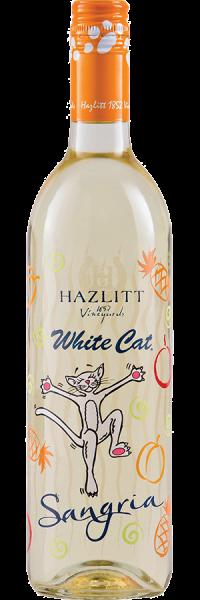 Hazlitt White Cat Sangria 750ml NV