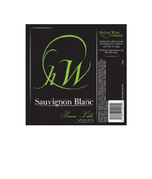 Hector Wine Company Sauvignon Blanc 750ml