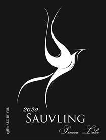2020 Hector Wine Company Sauvling 750ml