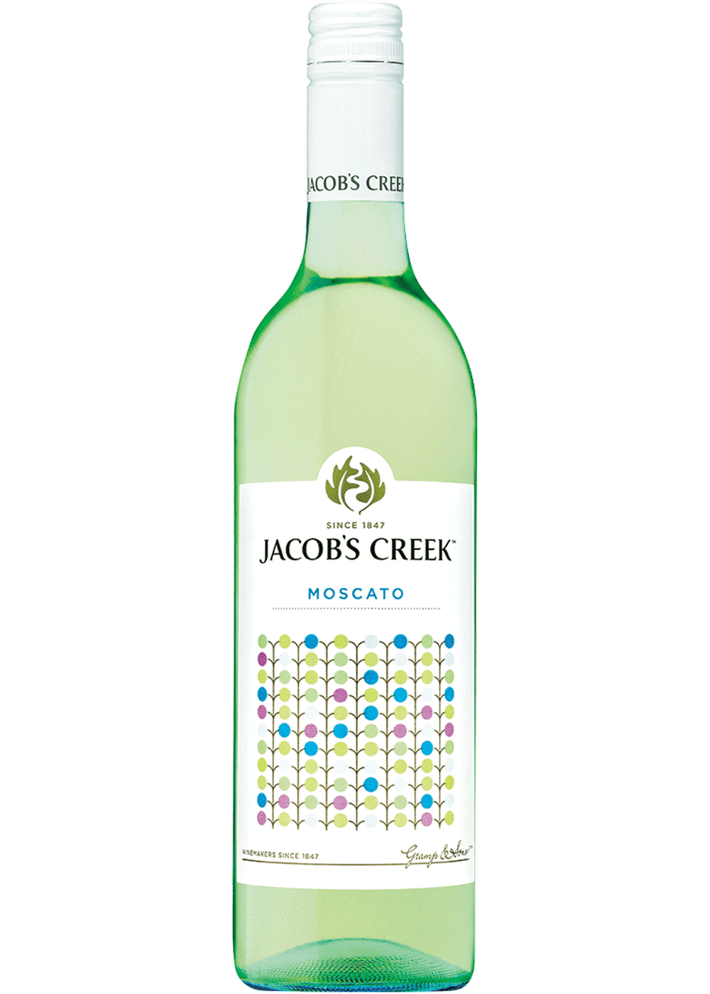 Jacobs Creek Moscato 750ml NV
