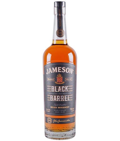 Jameson Black Barrel Irish Whiskey 1L
