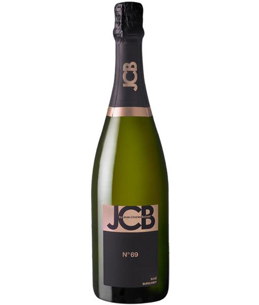 JCB Brut Rose No 69 750ml NV