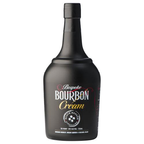Black Button Bespoke Bourbon Cream 750ml