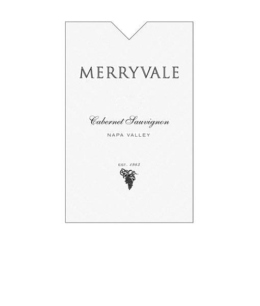 2016 Merryvale Napa Cabernet Sauvignon 750ml